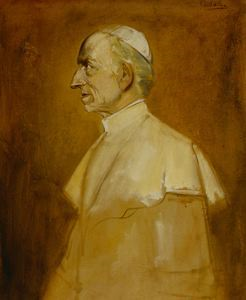 Image of Pope Leo XIII