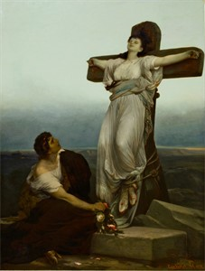Image of The Christian Martyr