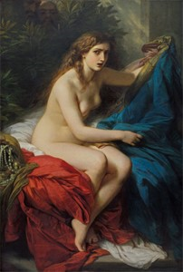 Image of Susanna and the Elders