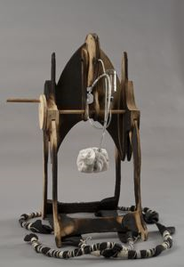 Image of The Dorothy K: Small Ether Machine