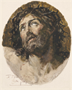 Image of Head of Christ
