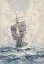 Image of Sailing Ship