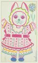 Image of Untitled [Easter doll]