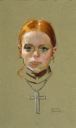 Image of The Redhead
