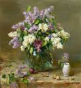 Image of Still Life with Lilacs