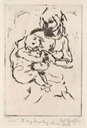 Image of Mother and Child